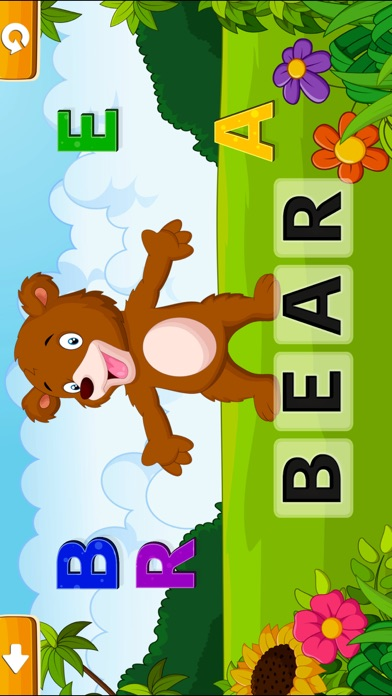 Smart Baby! Toddler Learning screenshot 3