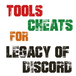 Tools Cheats For Legacy Of Discord