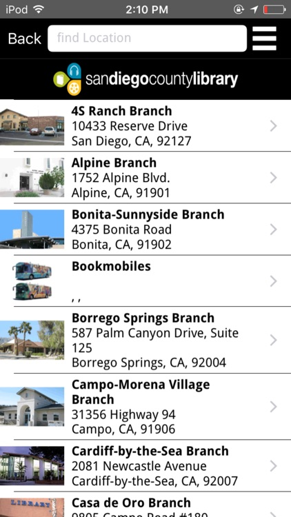 San Diego County Library - SDCL screenshot-4