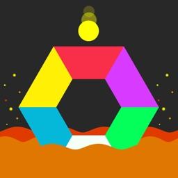 Hexa Spinner