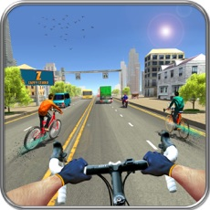 Activities of Bicycle City Rider: Endless Highway Racer