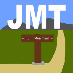 John Muir Trail Towns