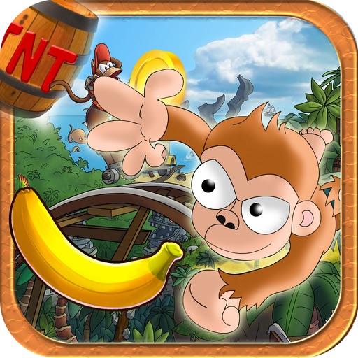 Jungle Monkey 2 iOS App