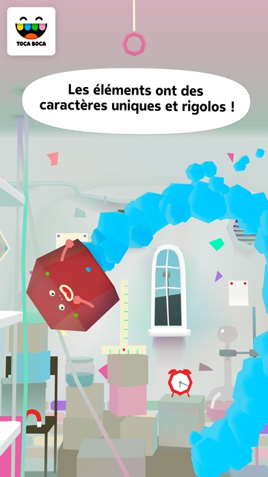 download Toca Lab: Elements apps 0
