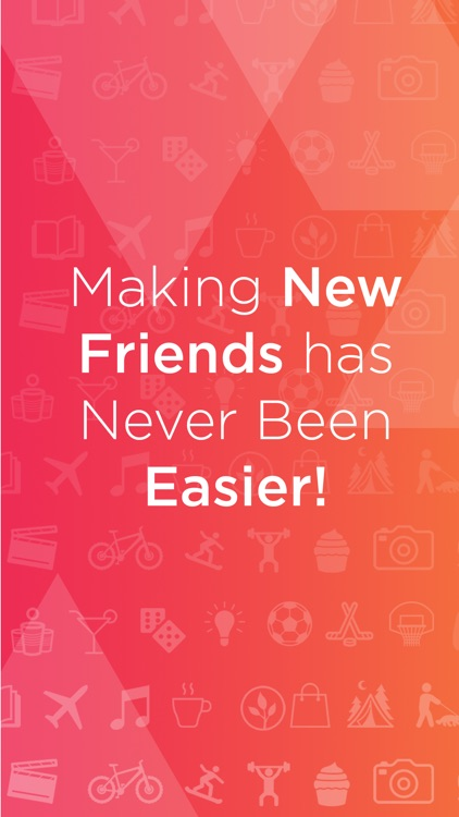 Friender- Make New Friends