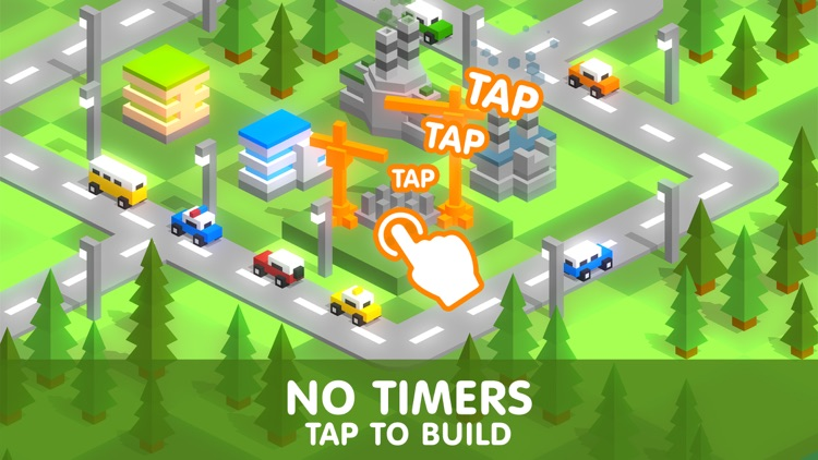 Tap Tap Builder screenshot-1