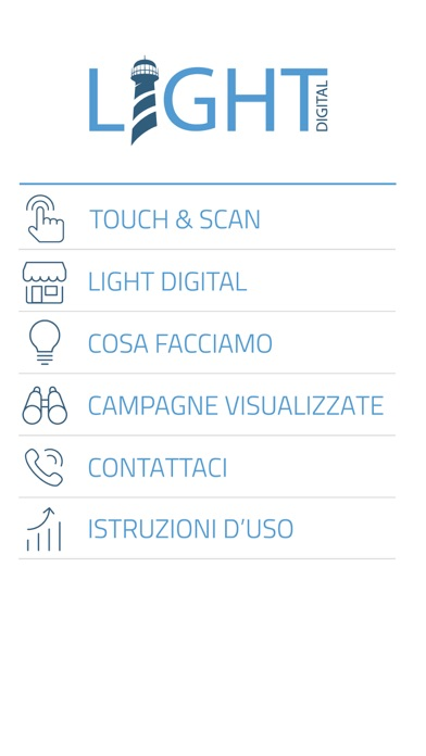 Light Digital app image