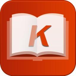 快阅小说-海量小说阅读器