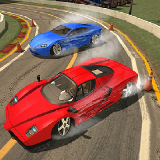 Real Drift Drag Racing
