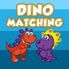 Activities of Dinosaur Planet Fun Matching Games
