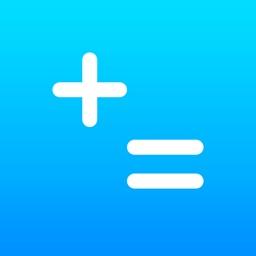 Basic Calc - Calculator faithful to the basics!