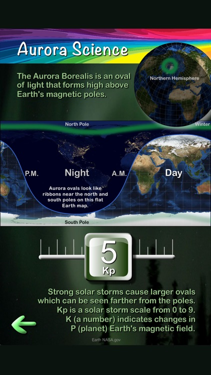 Aurora Photo Forecast screenshot-3