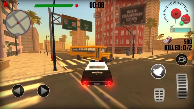 Mafia Crime Simulator 2017