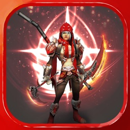 Blade Warrior: Console-style 3D Action RPG