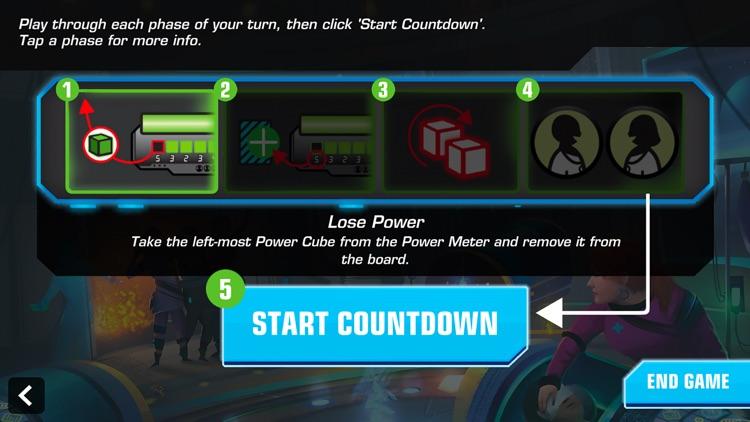 Renegade Game Studios Companion App
