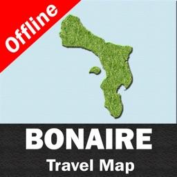 BONAIRE – GPS Travel Map Offline Navigator