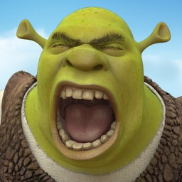 Make Shrek Roar