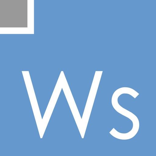 Ws Tech app logo