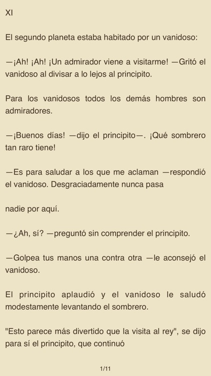 El Principito - Audiolibro Musicado screenshot-2