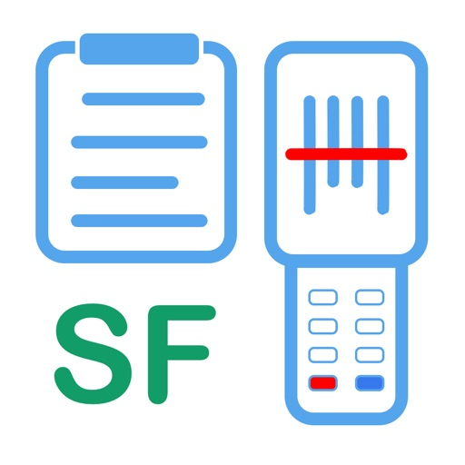 Inventory Manager SF
