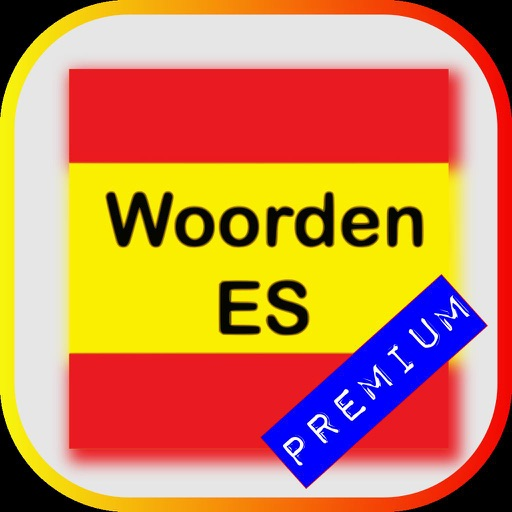 Woorden ES Try out (Spanish course)