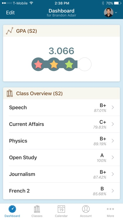 PowerSchool Mobile