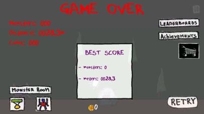 Ugly Hero screenshot four