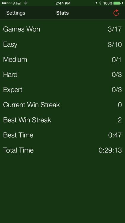 Sudoku· screenshot-4