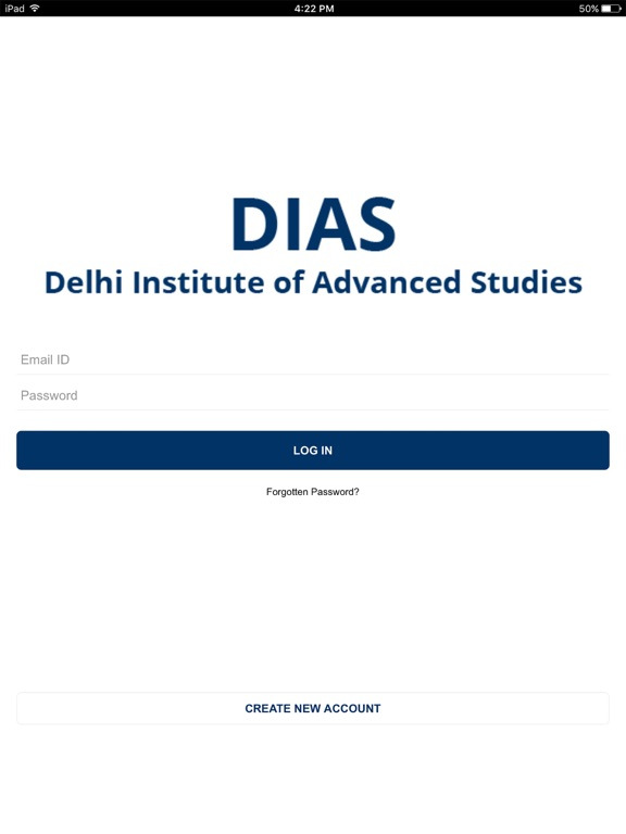 Delhi Institute of Advanced Studies-ipad-1