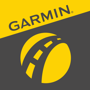 Garmin N. America app