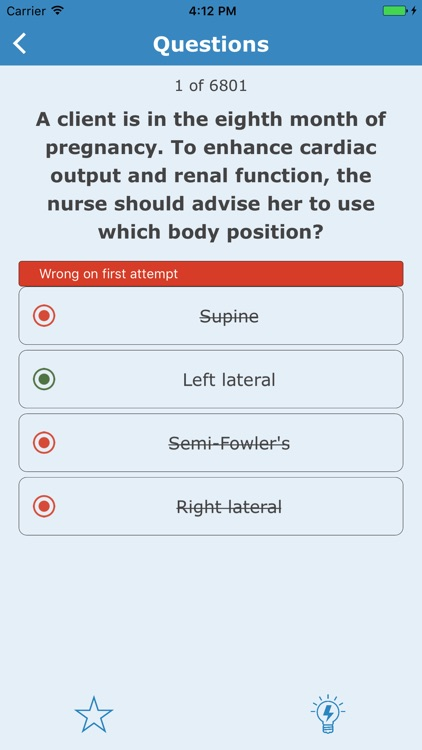 NCLEX RN PN screenshot-2