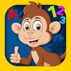 Детские игры для девочек детей icon