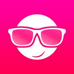 Glasses Camera - Try-On Eyewear & Sunglasses