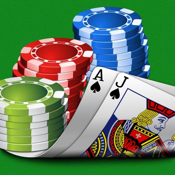 Blackjack 21 Multi Hands 1.0 Download Apk