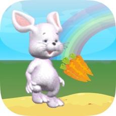 Activities of Go Rabbit Go - Mister Rabbits Crazy Vegetable Run