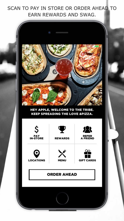&pizza rewards screenshot-4