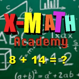 X-Maths Academy - Learning maths - brain puzzle