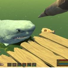 Activities of Raft Survival Evolve Simulator