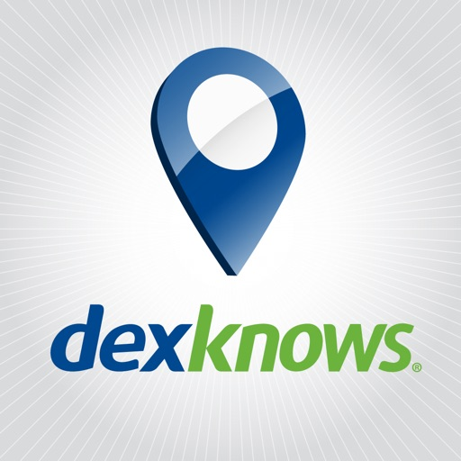 DexKnows - Find the best local businesses near you