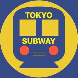 Tokyo Subway Map OFFLINE