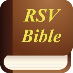 RSV Bible. Audio Version Holy Reading for Today