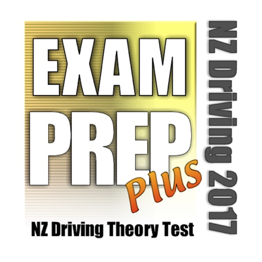 NZ Driving Theory Test 2017 Offiline