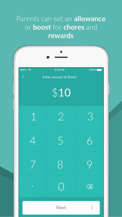 RoosterMoney - Allowance Tracker & Chores App