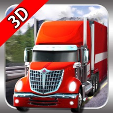 Activities of Real Extreme 3D Truck - Transporter