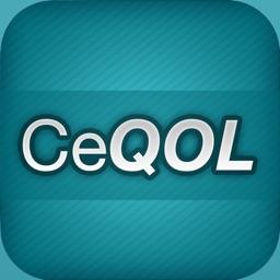 CeQOL – Inguinal Hernia