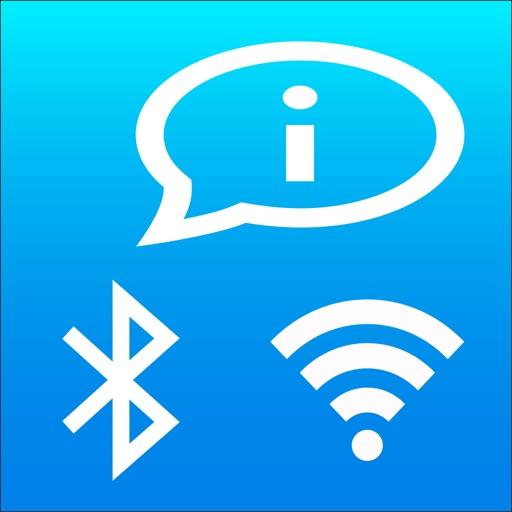 BT Notifier - Bluetooth Notice, Wifi Share