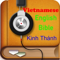 Codes for Holy Bible Audio Book in Vietnamese and English Hack