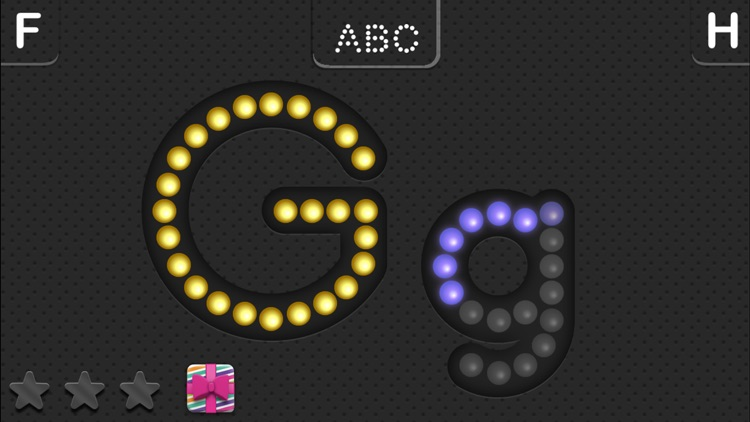 Interactive Alphabet ABC's screenshot-3