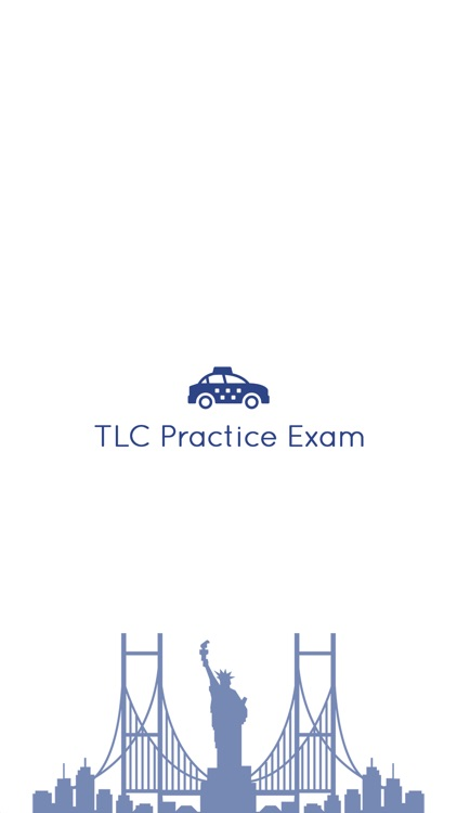 TLC Practice Exam screenshot-0