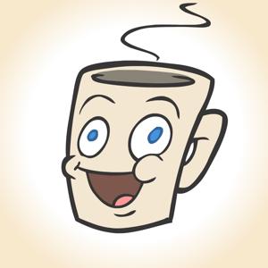 Coffee Cups app